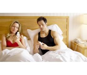 Vilka orsaker kan leda till erektil dysfunktion?