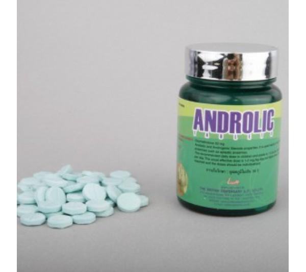 Androlic